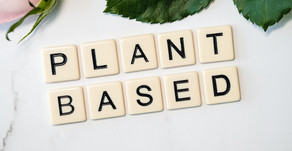 VEGANISM, PLANT-BASED & THE QUESTION OF ETHICS