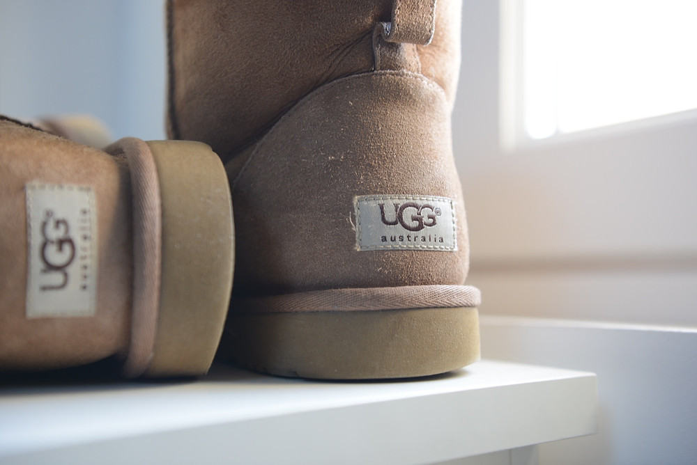 Ugg Boots | Animal products and veganism
