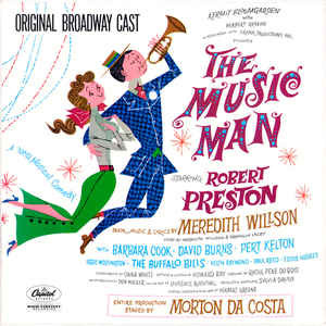 The Music Man: Spotlight on the Score