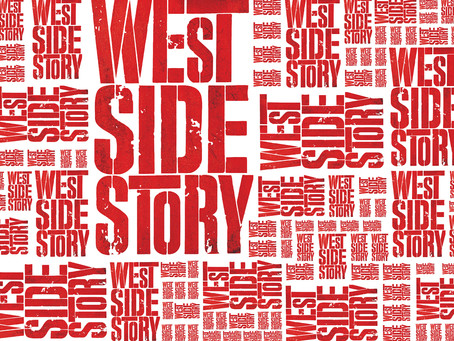 West Side Story: The Tritone and the 7th