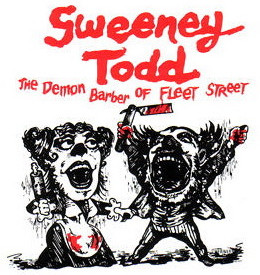 The Unraveling of Sweeney Todd