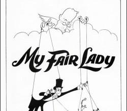 My Fair Lady: Covering the Basics