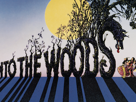 Into the Woods: Wishes, Beans, and Fanfares
