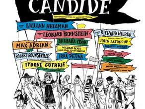 """Spoofing High Opera: """"You Were Dead, You Know"""" from Bernstein's Candide"""