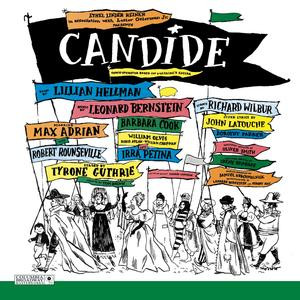 "Spoofing High Opera: ""You Were Dead, You Know"" from Bernstein's Candide"