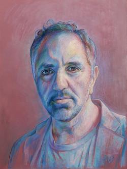 Portrait of Joe Chindamo