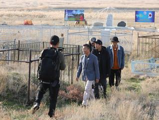 KBS [1박 2일] 카자흐스탄 편 제작 지원
