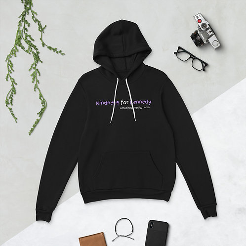Unisex Hoodie (Kindness for Kennedy)