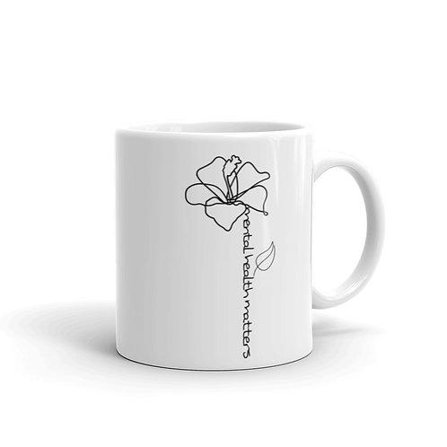 Mug (Mental Health Matters)