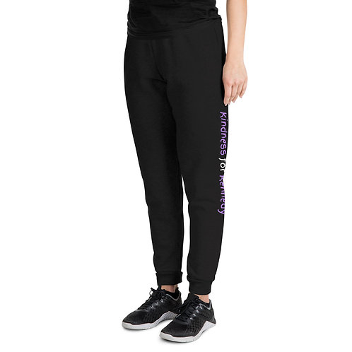 Unisex Joggers (Kindness for Kennedy)