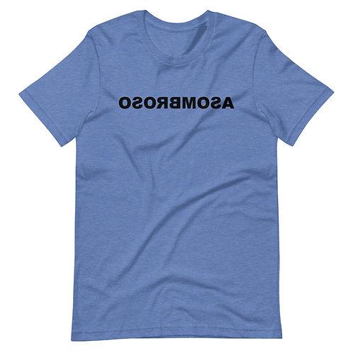Short-Sleeve Unisex T-Shirt (AMAZING in Spanish)
