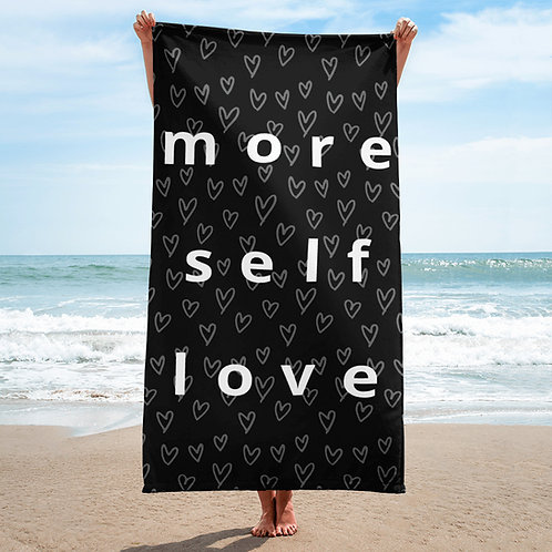 Towel (More Self Love)