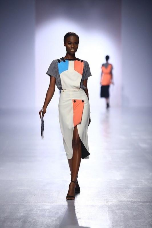 Collection P/E du designer Gozel Green