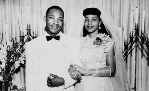 Mr & Mrs King