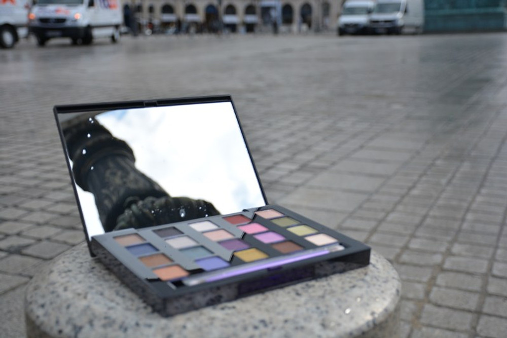 XX VICE LTD RELOADED de Urban Decay 53€