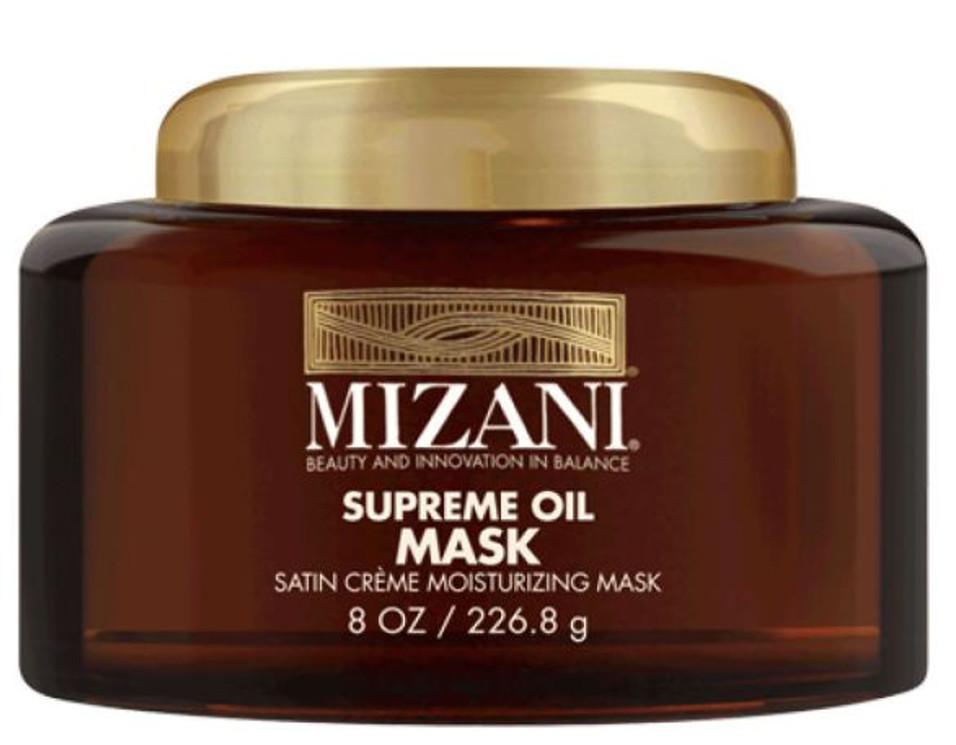 Le masque Supreme Oil