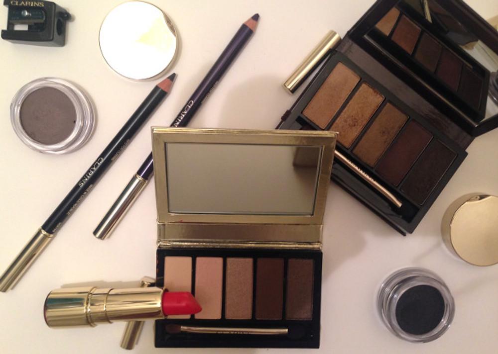 « Pretty Day & Night » : la Collection Maquillage Automne 2015, Clarins