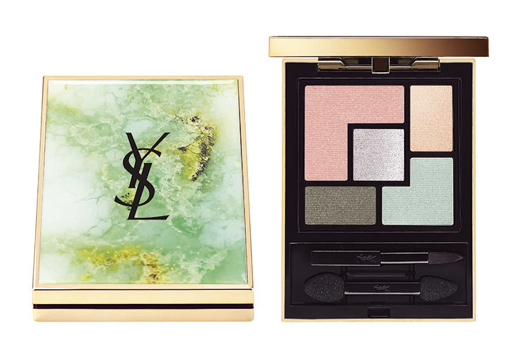 LA COUTURE PALETTE COLLECTOR INDIE JASPE