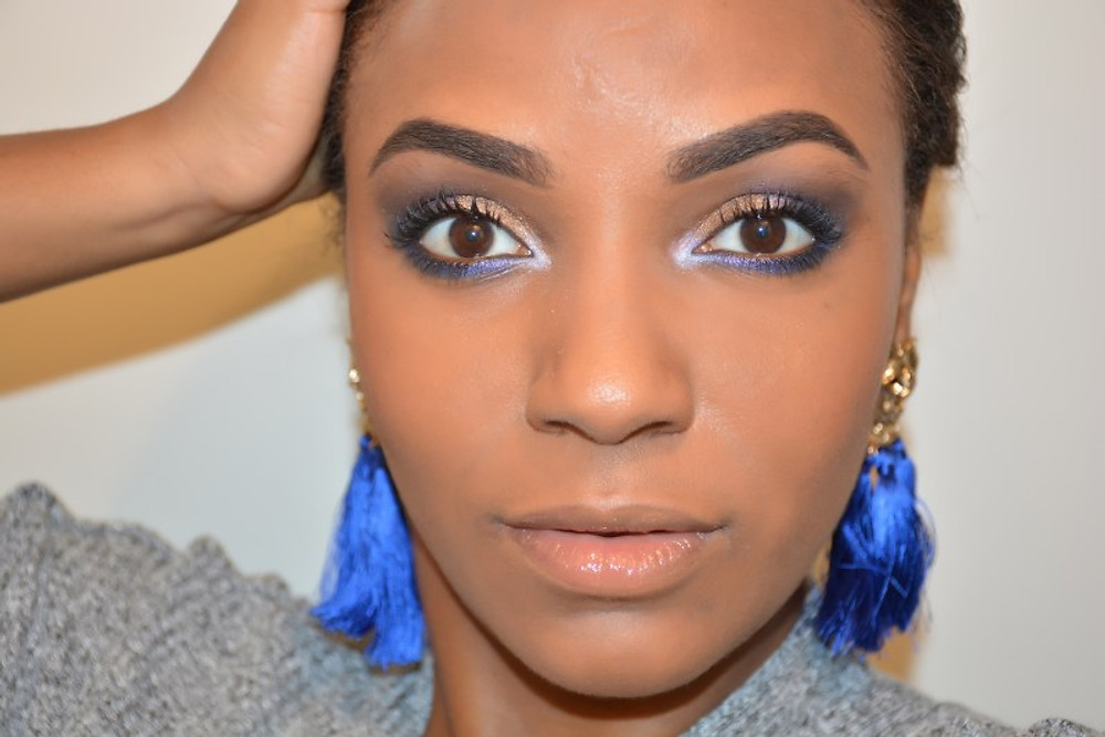 Make Up by Me avec la palette XX VICE LTD RELOADED