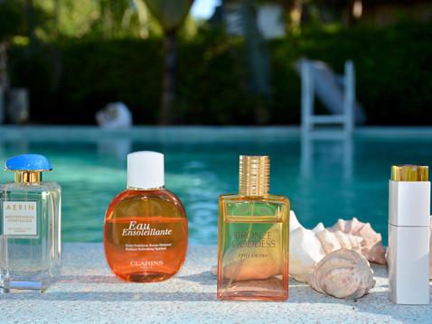 Let it bloom ! – Mes parfums d'Eté