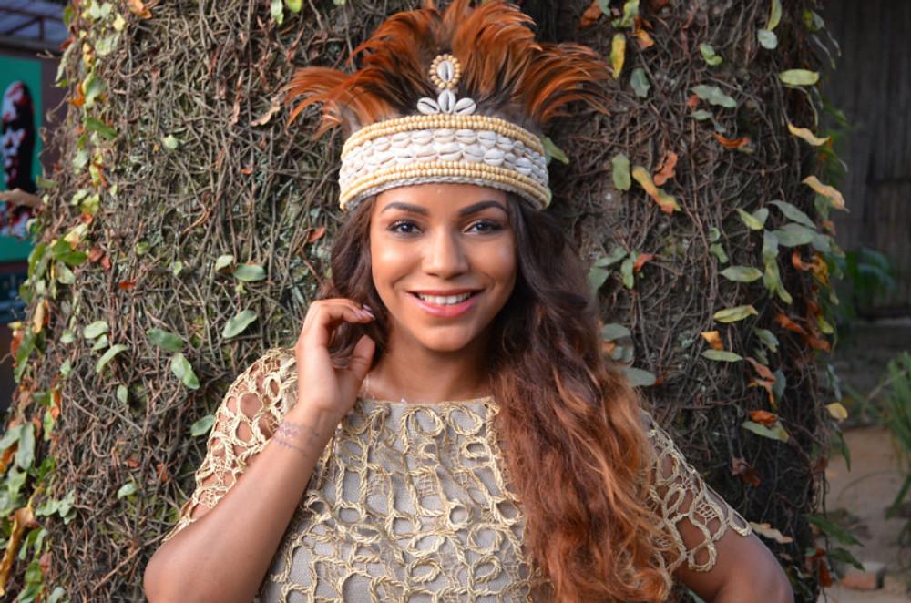 African Queen by KREYANN