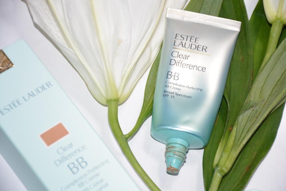 BB cream Clear Difference. Estée Lauder