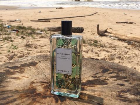 Selva Do Brazil   l'eau de parfum Berdoues.