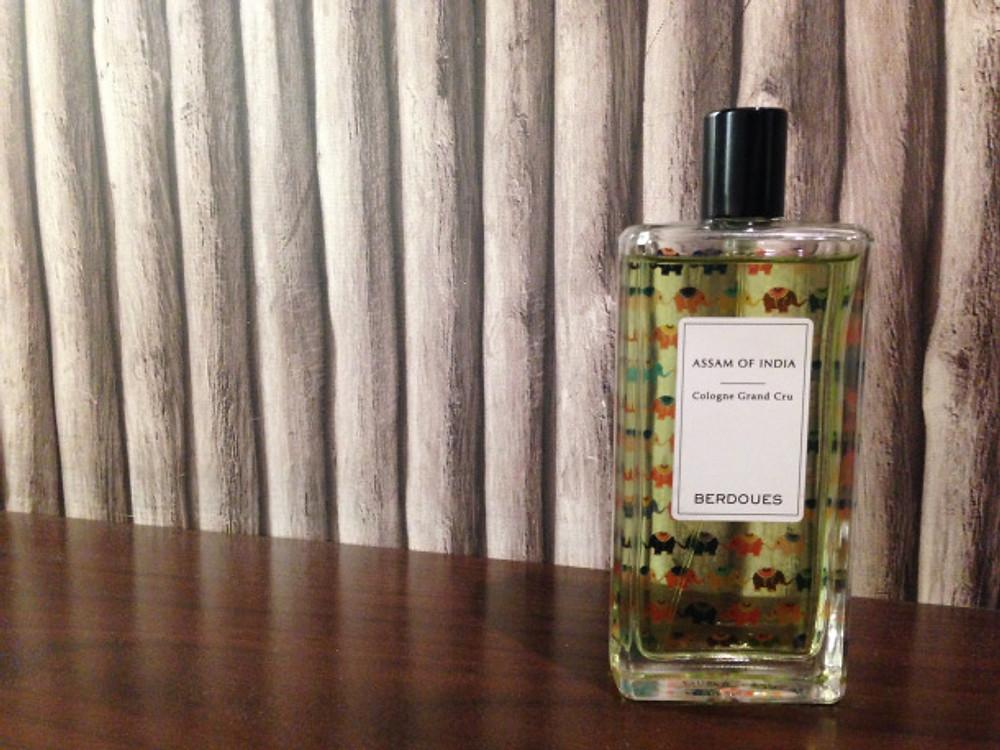 Berdoues Assam Of India Eau de Parfum 63,50€