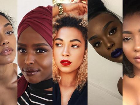 5 looks beauté à copier cette semaine sur instagram.