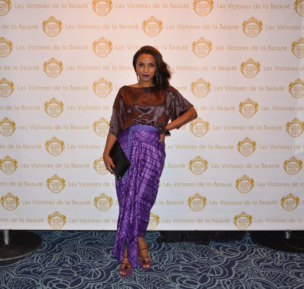 Cameroonian Queen