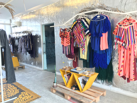 I AM ISIGO   l'audace au cœur de la mode Nigériane