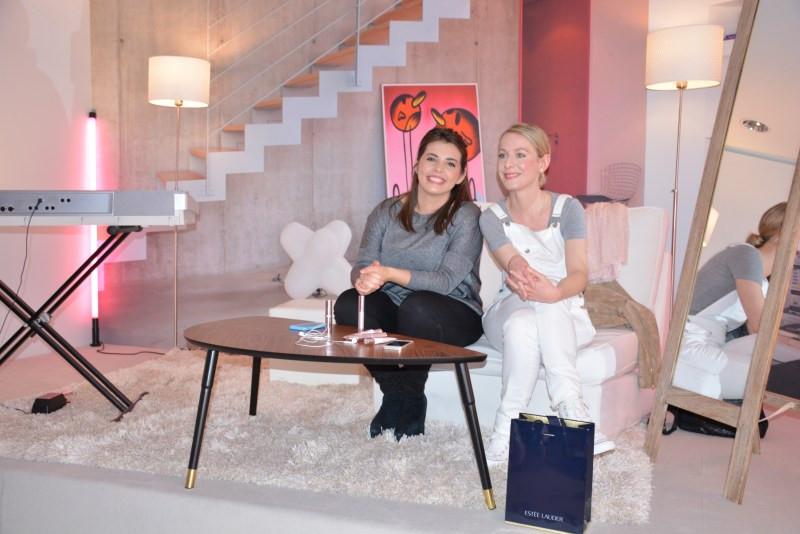 Agathe Colom & Marine De Montille