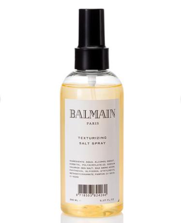 Texturizing Salt Spray BALMAIN HAIR 200 ml - 16,95 €