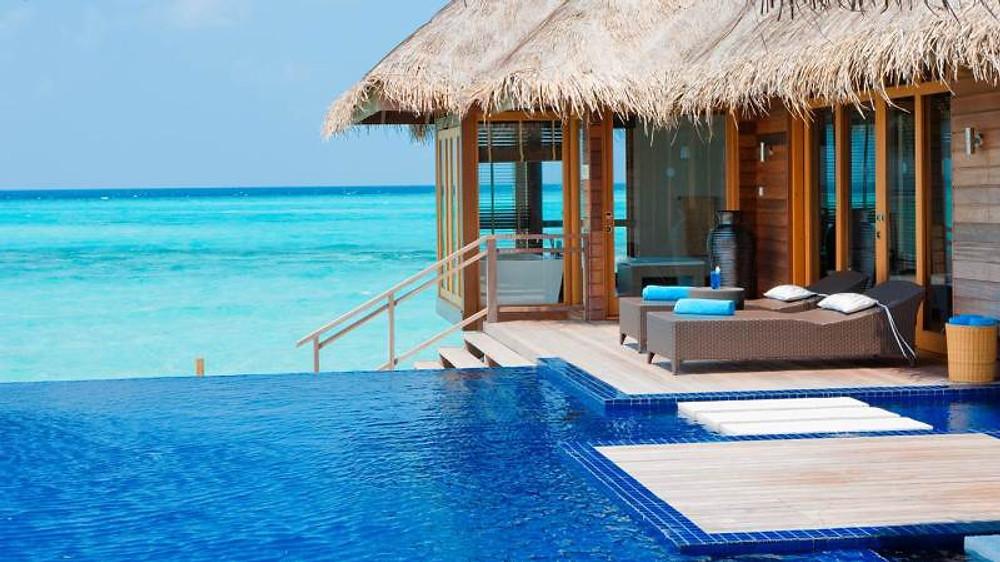 LUX* SOUTH ARI ATOLL - MALDIVES