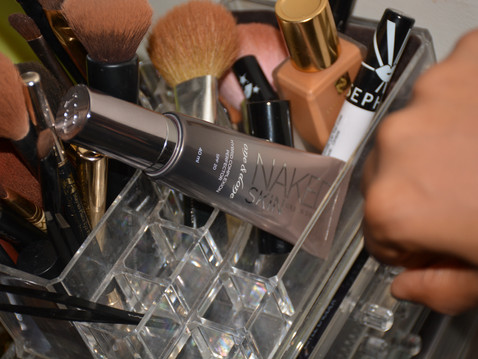 Naked Skin One & Done – Perfecteur de Teint Urban Decay.