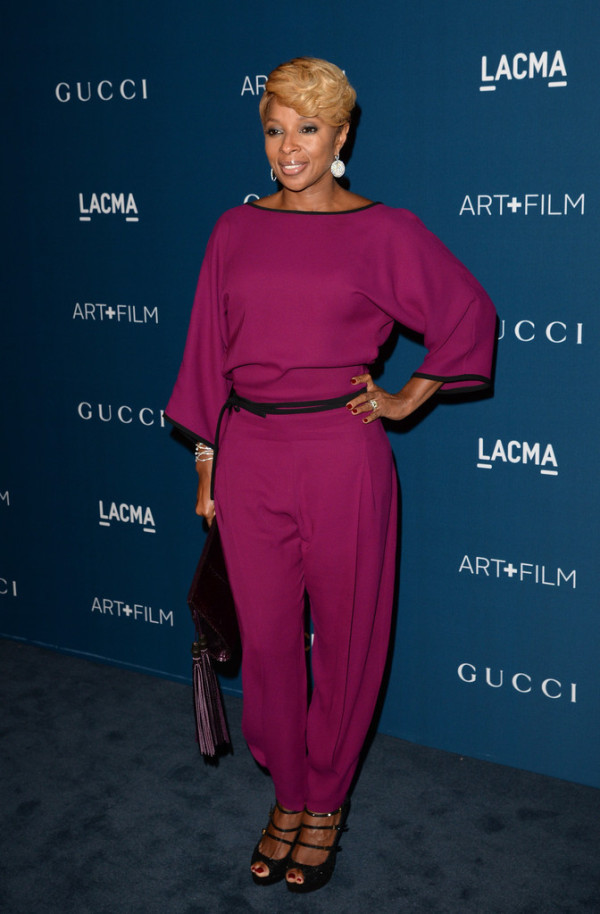 Mary-J.-Blige-Kendu-Isaacs-in-Gucci-LACMA-2013-Art-+-Film-Gala-honoring-Martin-Scorsese-and-David-Hockney-4-600x914