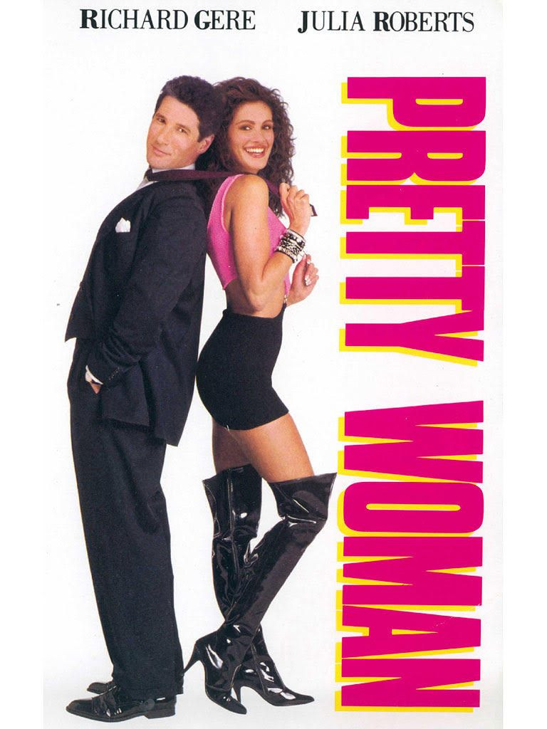 Pretty Woman For Ever !