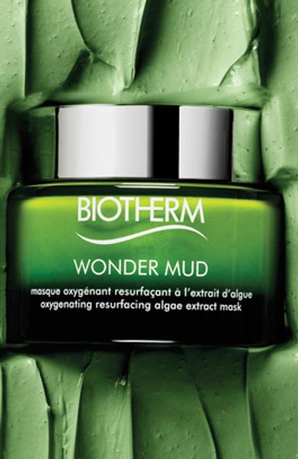 Skin Best Wonder Mud