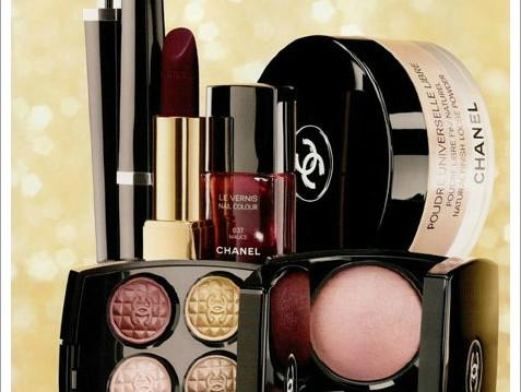Eclat du Soir : Le noël 2012 de Chanel