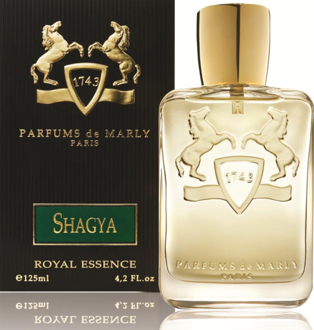 SHAGYA, Prix : 174,00 € TTC / Volume : 125 ml