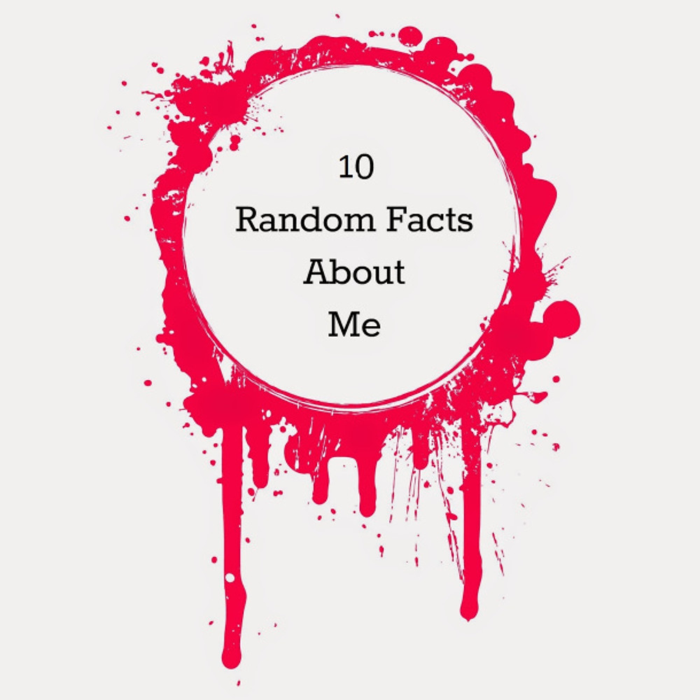 30 random facts[1]