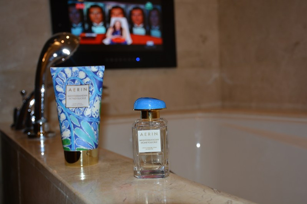 Mediterranean Honeysuckle Eau de Parfum 96€ les 50ml