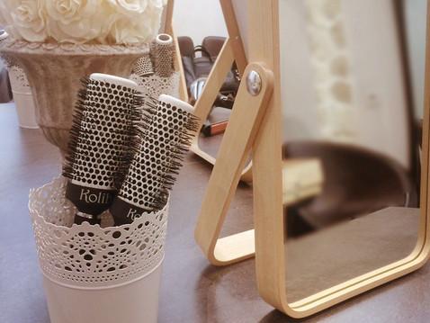 Premier Atelier Coiffure au Salon Miss Mag | BEAUTY'S DAY !