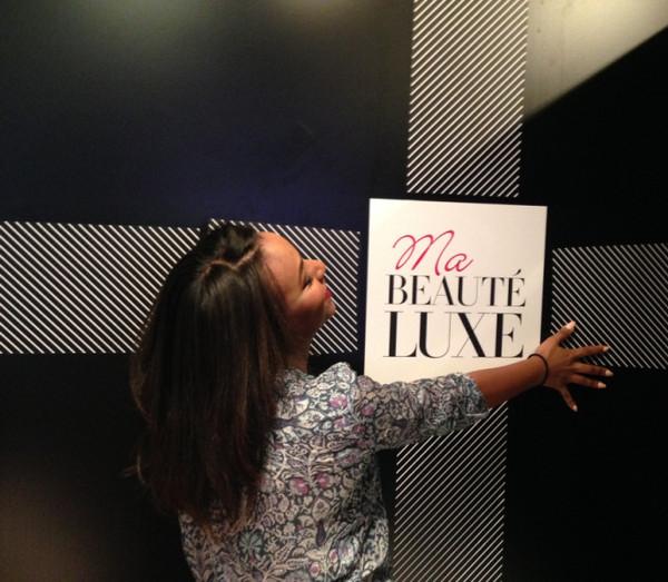 MA BEAUTE LUXE... La beauty box personnalisée de L'Oréal Luxe..