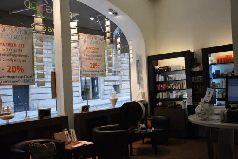 Feel so Good - 10, rue d'Argenson - 75008 Paris - 01 42 65 29 42 - contact@feel-so-good