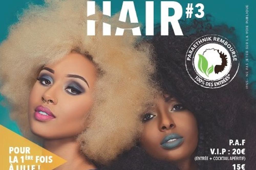 La 3ème Edition de la Happy New Hair  aura lieu le 9 avril  2015, dès 19H. Cave des Célestines, 89 Rue des Célestines à  Lille.