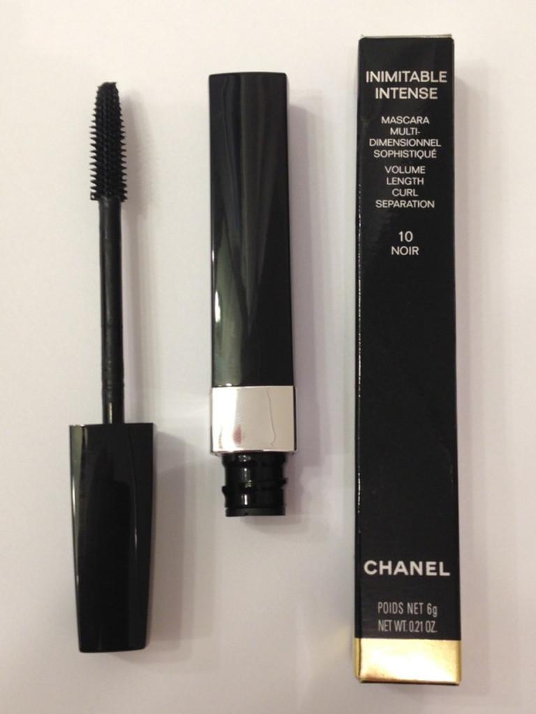 Mascara Inimitable Intense de Chanel