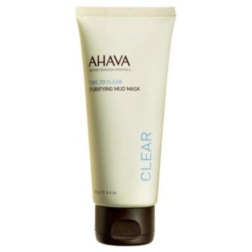 Masque de Boue Purifiant, AHAVA