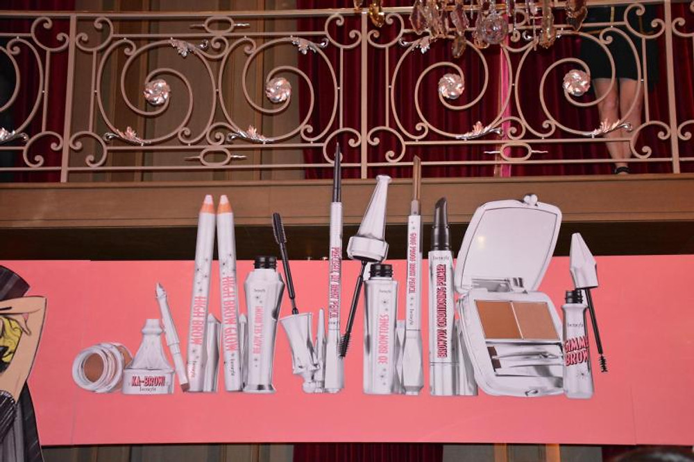 AbracadaBROW  Benefit new BROW COLLECTION