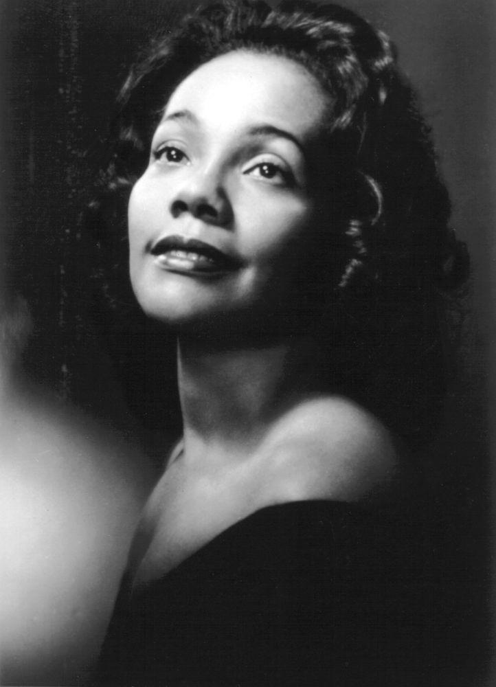Coretta Scott King,